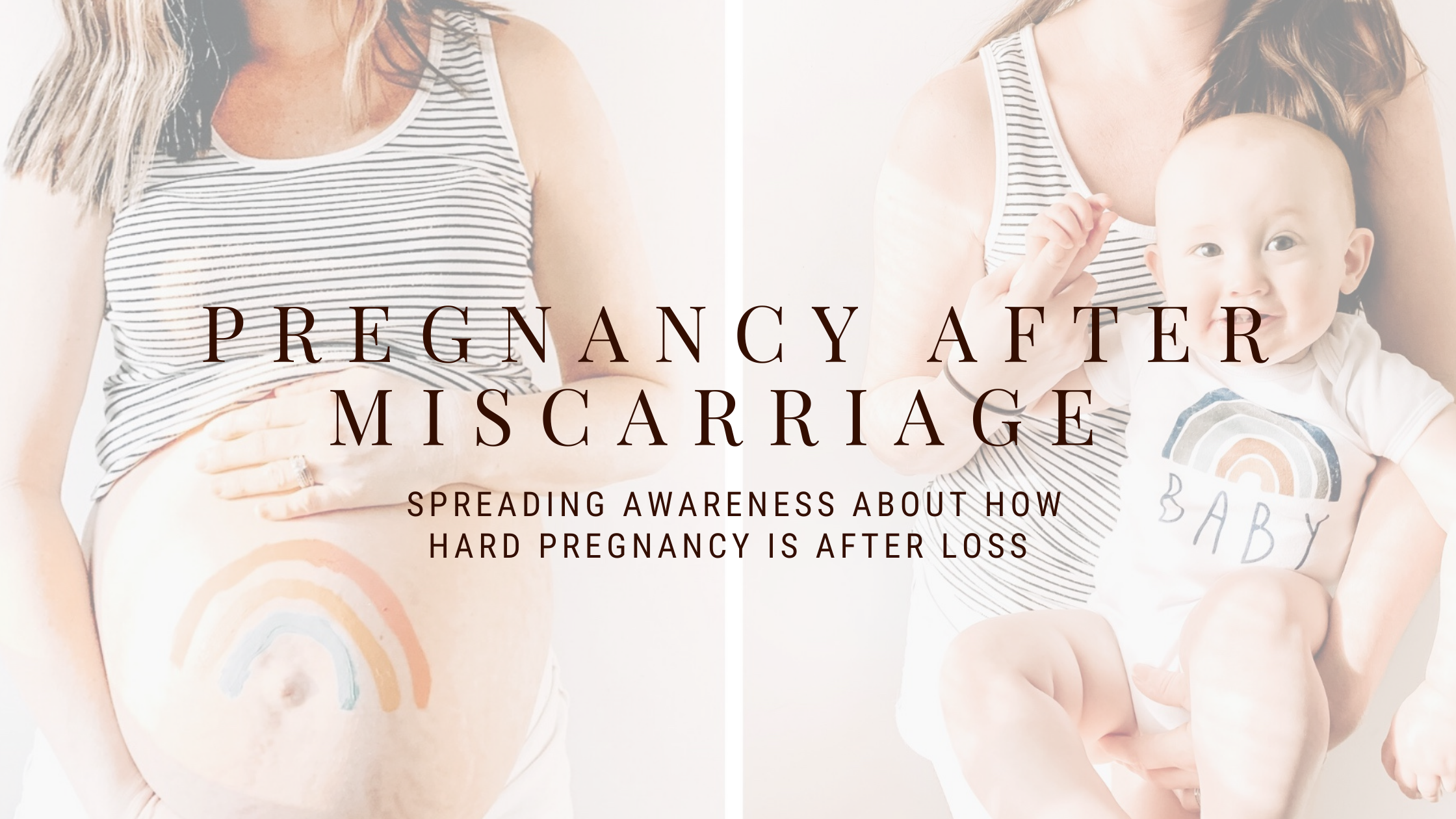 Pregnancy After Miscarriage is So Hard